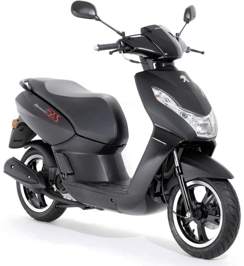 scooter peugeot kisbee rs 50cc ksbrs. Black Bedroom Furniture Sets. Home Design Ideas